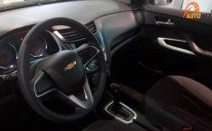 Chevrolet Aveo 2020-2