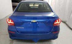 Carro Chevrolet Cavalier 2019 de único propietario en buen estado-0