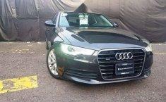 Pongo a la venta un Audi A6 en excelente condicción-0