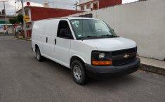 Chevrolet Express 2004 usado-4
