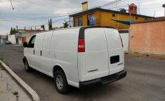 Chevrolet Express 2004 usado-3