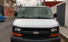 Chevrolet Express 2004 usado-2