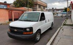 Chevrolet Express 2004 usado-1