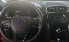 Quiero vender inmediatamente mi auto Ford Explorer 2019-6