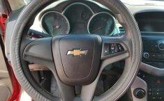 Chevrolet Cruze 2010-10