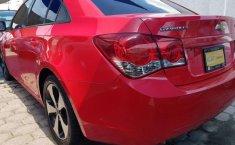 Chevrolet Cruze 2010-7
