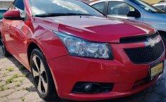 Chevrolet Cruze 2010-2