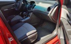 Chevrolet Cruze 2010-1