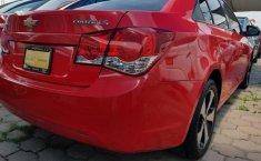 Chevrolet Cruze 2010-0