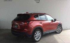 Precio de Mazda CX-5 2016-13
