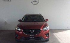 Precio de Mazda CX-5 2016-9