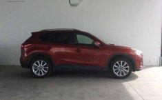 Precio de Mazda CX-5 2016-7
