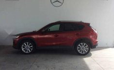 Precio de Mazda CX-5 2016-5