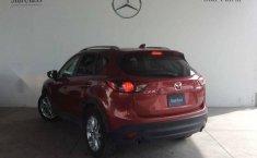 Precio de Mazda CX-5 2016-3