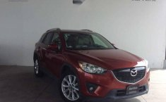 Precio de Mazda CX-5 2016-1