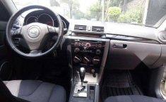 No te pierdas un excelente Mazda 3 2009 Automático en Álvaro Obregón-2