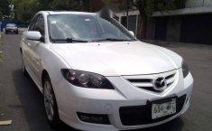 No te pierdas un excelente Mazda 3 2009 Automático en Álvaro Obregón-0