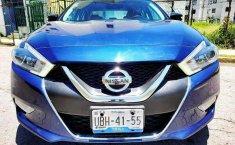 Quiero vender un Nissan Maxima usado-6