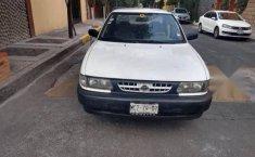 Precio de Nissan Tsuru 1995-6