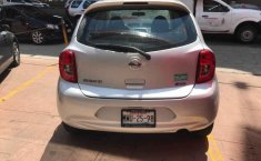 Vendo un Nissan March-30