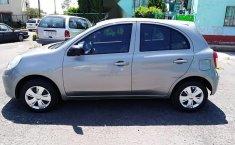 Precio de Nissan March 2013-8