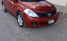 Urge!! Vendo excelente Nissan Tiida 2014 Manual en en Chihuahua-22