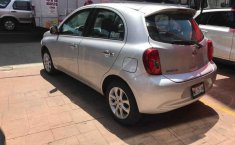 Vendo un Nissan March-28