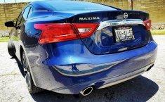Quiero vender un Nissan Maxima usado-5