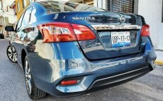 Nissan Sentra 2017 barato-6