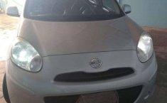 En venta un Nissan March 2013 Automático muy bien cuidado-5