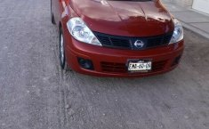 Urge!! Vendo excelente Nissan Tiida 2014 Manual en en Chihuahua-20