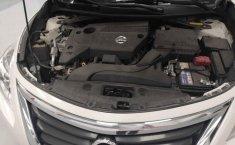 Nissan Altima precio muy asequible-19