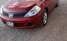 Urge!! Vendo excelente Nissan Tiida 2014 Manual en en Chihuahua-17