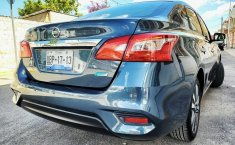 Nissan Sentra 2017 barato-4
