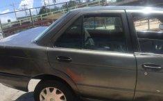 Quiero vender inmediatamente mi auto Nissan Tsuru 2005 muy bien cuidado-6