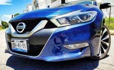 Quiero vender un Nissan Maxima usado-4
