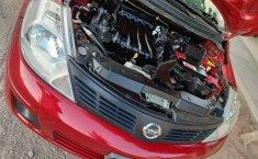 Urge!! Vendo excelente Nissan Tiida 2014 Manual en en Chihuahua-14