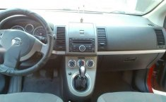 Vendo un Nissan Sentra impecable-7