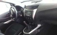 Urge!! Un excelente Nissan NP300 2017 Manual vendido a un precio increíblemente barato en Veracruz-4