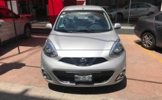 Vendo un Nissan March-13