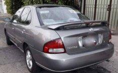 Quiero vender un Nissan Sentra usado-4