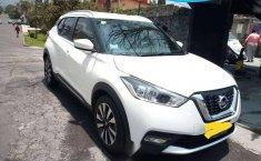 Se vende urgemente Nissan Kicks 2018 Automático en Tlalpan-7