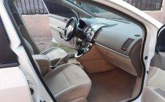 Quiero vender cuanto antes posible un Nissan Sentra 2010-4