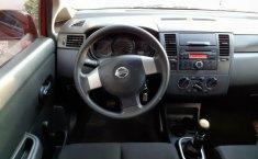Urge!! Vendo excelente Nissan Tiida 2014 Manual en en Chihuahua-9