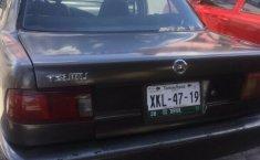 Quiero vender inmediatamente mi auto Nissan Tsuru 2005 muy bien cuidado-4