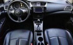 Pongo a la venta cuanto antes posible un Nissan Sentra que tiene todos los documentos necesarios-5