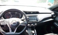 Se vende urgemente Nissan Kicks 2018 Automático en Tlalpan-6