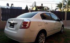 Quiero vender cuanto antes posible un Nissan Sentra 2010-2