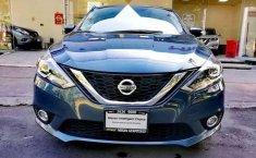 Pongo a la venta cuanto antes posible un Nissan Sentra que tiene todos los documentos necesarios-4