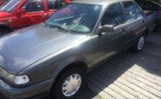 Quiero vender inmediatamente mi auto Nissan Tsuru 2005 muy bien cuidado-3
